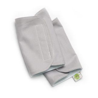 Накладки для сосания гигиенические (светло-серый)