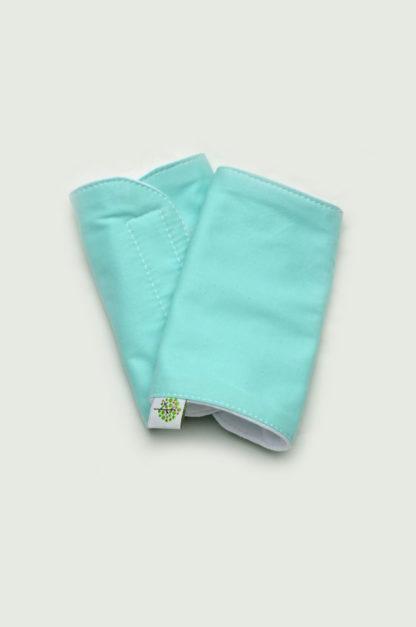 Накладки для сосания гигиенические мятные